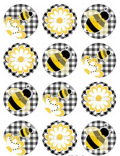 Sweet N Treats Cupcake Toppers Everything Else